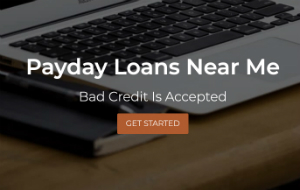 payday loans cash near me